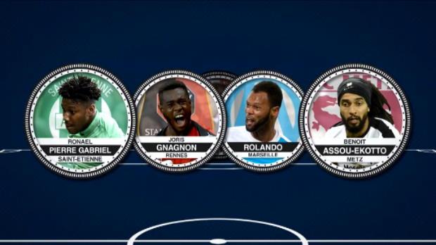 كرة قدم: الدوري الفرنسي: مبابي يلج القائمة المثاليّة عقب تألقه في المرحلة 30