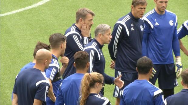 Groupe G - Maribor, un vrai test pour Schalke 04