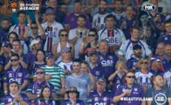 Perth Glory and Sydney FC played out an action packed thriller at nib Stadium on Saturday night.
