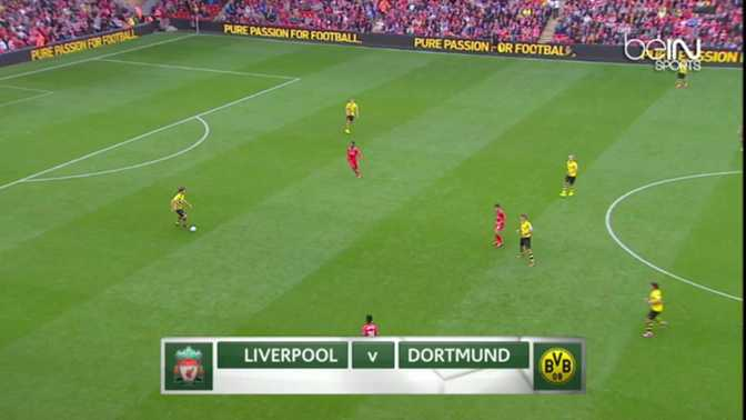 Amical : Liverpool 4-0 Dortmund