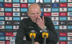 Glory boss Kenny Lowe admitted Sydney FC were too good for his side on Sunday night at nib Stadium.