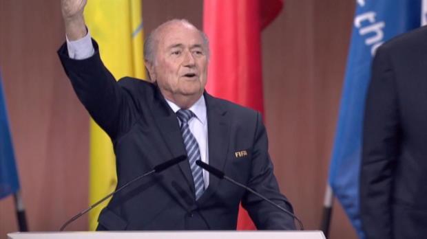 FIFA: Figo: ''Schwarzer Tag in Zürich''