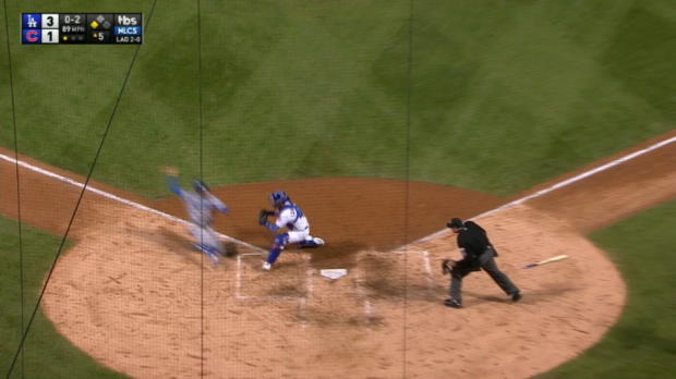 Rizzo nabs Taylor at home