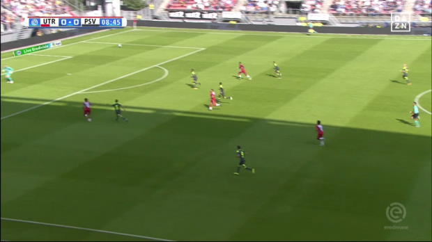 Utrecht - PSV