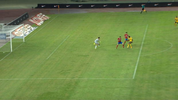 CSL: Paulinho macht den Jay-Jay Okocha