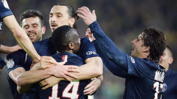 """Silva: """"Mit Zlatan natürlich Selbstvertrauen"""""""
