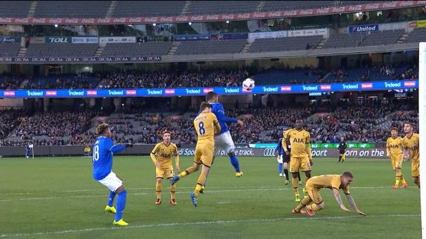 ICC: Benatia köpft Juve bei Debüt zum Sieg