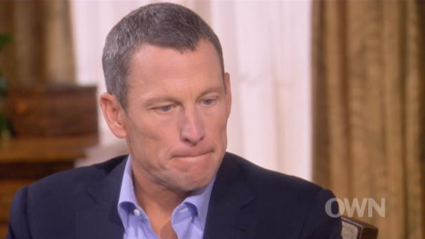 Auto-Affäre: Armstrong droht Haftstrafe