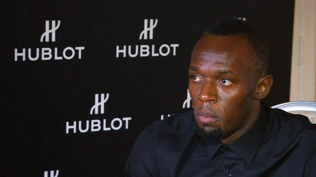 WM 2017: Bolt: Als einer der Größten abtreten
