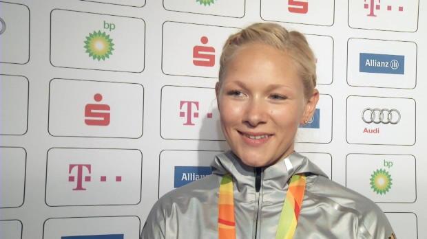 """Paralympics: Low: """"Konnte es nicht fassen"""""""