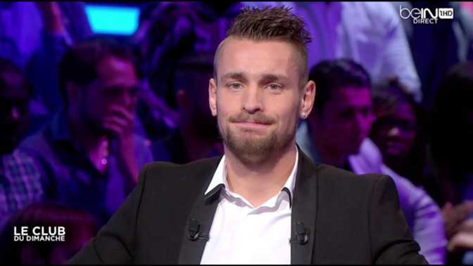 Mathieu Debuchy, l'interview