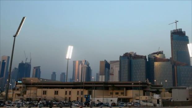 WM 2019: Katar bekommt Zuschlag