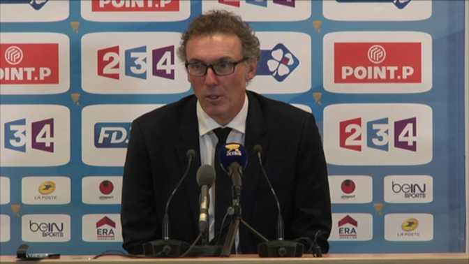 """CdL - Blanc : """"Pas plus rassuré qu'avant le match''"""