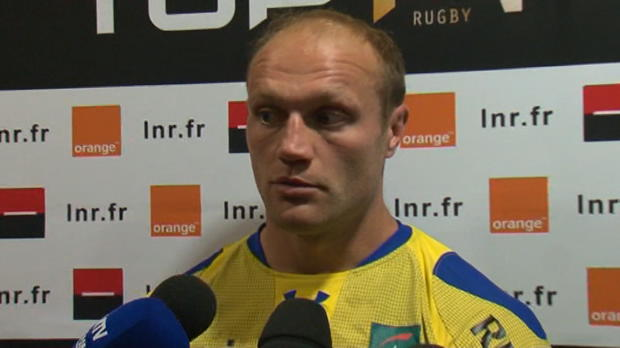 Top 14 - Barrages : Lamerat bien conscient de l'exploit