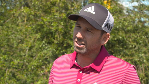 No change in Open motivation with Green Jacket - Garcia