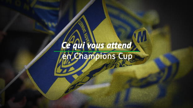 Rugby : 6e j. - Ce qui attend les clubs français