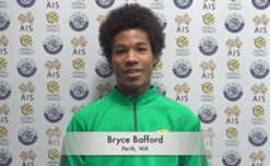 Bryce Bafford on the eve of the 2016 AFC U-16 Championship