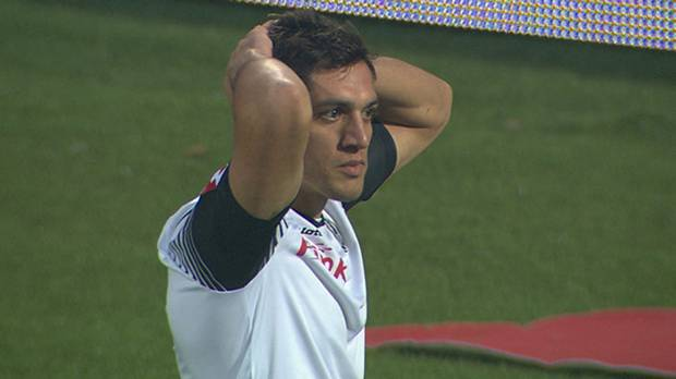 Cesena 1-1 Sampdoria, Giornata 12 Serie A TIM 2014/15