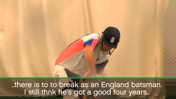 Cook has more to give England - Strauss