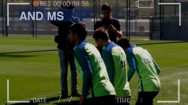 كرة قدم: الدوري الاسباني: برشلونة مع وبدون نيمار