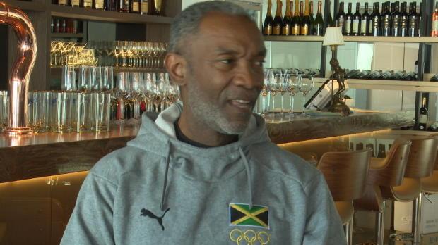 Olympia: Trotz Chaos: Jamaika-Bobteam gerüstet