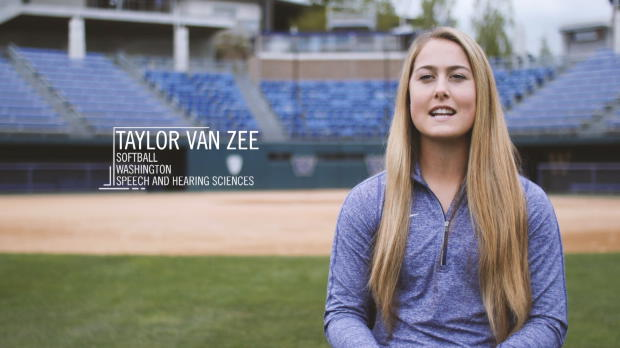 Chevron #HumanEnergyStories: Taylor Van Zee   Sporting News
