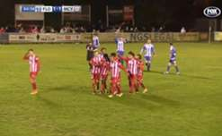 See the goals from our Westfield FFA Cup Round of 32 win over WA NPL's Floreat Athena as Melbourne City progressed to the next stage of the cup competition on a tricky night in Perth.
