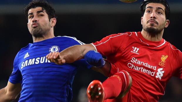 L'attaquant de Chelsea Diego Costa, est poursuivi par la Fédération Anglaise de football pour comportement violent suite à l'incident avec Emre Can mardi, en demi-finale de Coupe de la Ligue à Stamford Bridge. Son entraîneur Jose Mourinho, a réagit en conférence de presse quant à ce ''geste accidentel''.