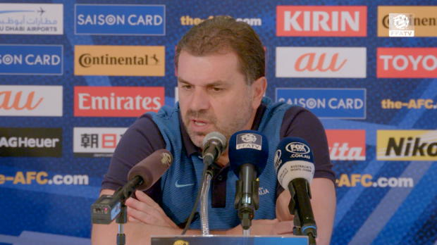 Ange on Thailand preparation
