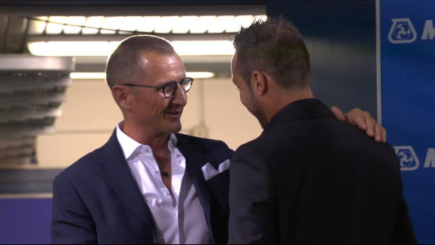 Serie A: Sassuolo - Empoli | DAZN Highlights