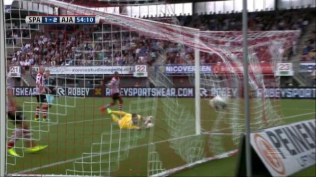 Ajax Amsterdam dank Neuzugang mit Auftaktsieg
