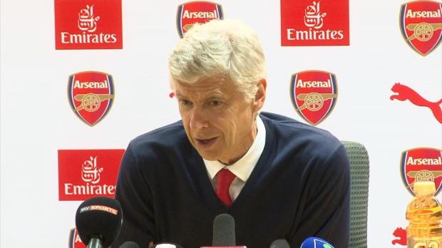 """Abseits? Wenger: """"Liverpool wieder im Glück"""""""