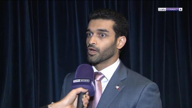 Katars Generalsekretär verteidigt Arbeitsmethoden