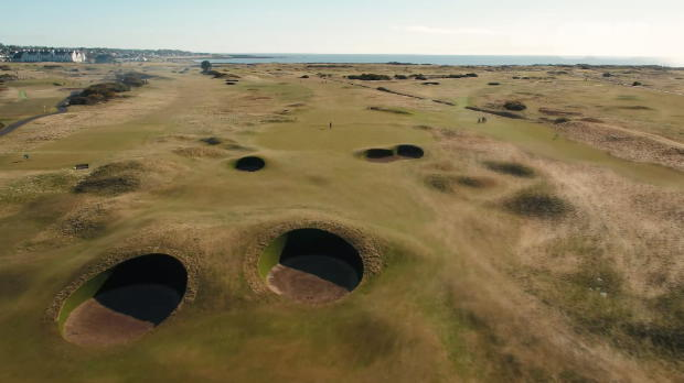 Preview: 147th Open at Carnoustie