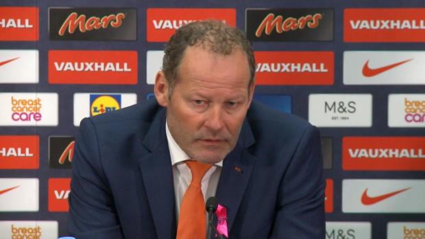 """Niederlande: Blind: """"England ohne Chancen"""""""