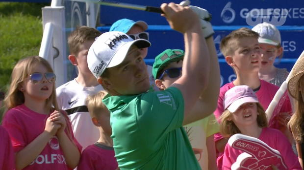 Big Interview: Paul Dunne