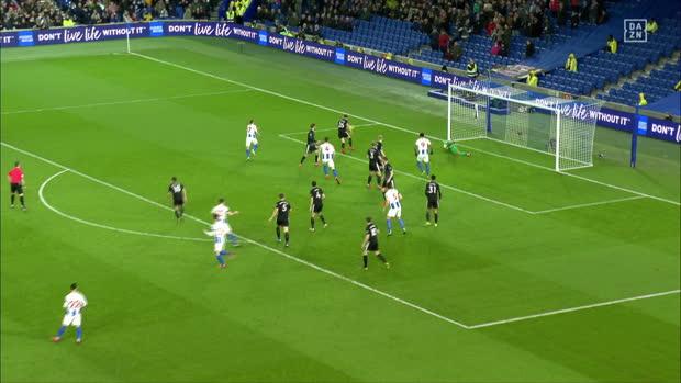 Premier League: Brighton - Burnley | DAZN Highlights