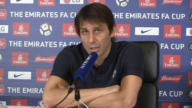 FOOTBALL: Premier League: Morata is a 'key part of tactical plans' for Chelsea - Conte Thumbnail