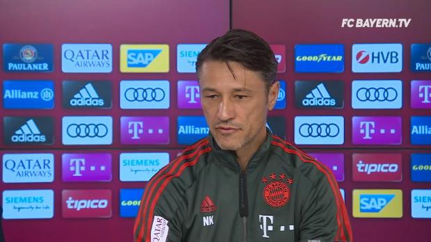 Kovac über CL-Titel, Boateng und VfB-Knaller