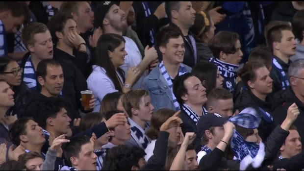 Melbourne Victory - Melbourne City
