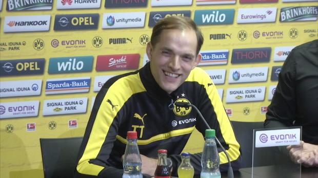 """Tuchel: """"Mannschaft braucht mehr Training"""""""