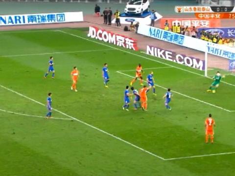 لقطة: كرة قدم: هدف بيليه الصاعق لصالح لونينغ