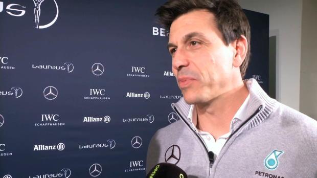 F1: Wolff: Hamilton hat keine Power verloren