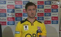 Stand-in skipper Dino Djulbic describes Glory's 'massive' achievement in reaching back-to-back FFA Cup finals.