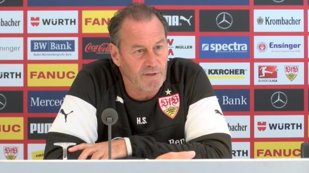 "Stevens: ""SC Paderborn ist reifer geworden"""