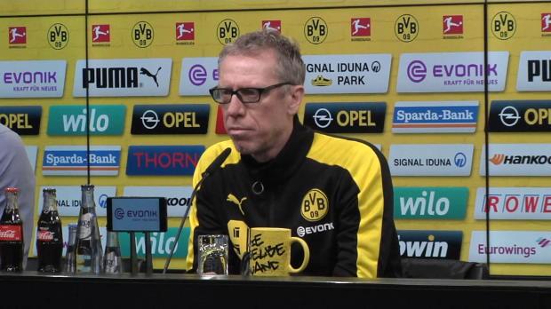 """Stöger vor FCB: """"Für beide kein Wunschlos"""""""