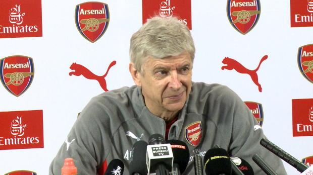 """Wenger zu Sanchez-Gerüchten: """"Sehe es positiv"""""""