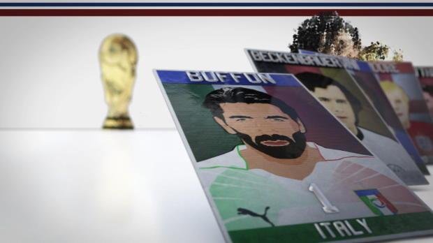 WM 2018: Heynckes, Klopp und Co. zur Auslosung