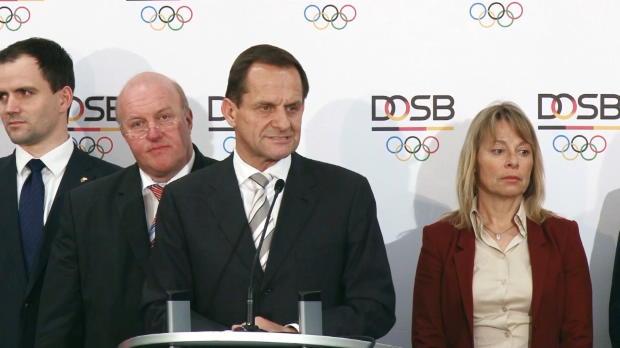 Olympia 2024: Darum ist es Hamburg geworden