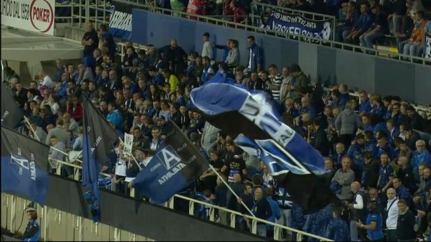 Serie A: Atalanta - Cagliari | DAZN Highlights